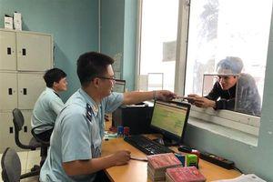 Hải quan Hà Tĩnh: Thu nộp NSNN trên 138,4 tỷ đồng trong 9 ngày nghỉ tết