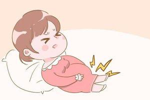 Mẹ có 3 triệu chứng này khi ngủ chứng tỏ THAI NHI ĐANG BẤT AN!