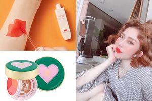 Khám phá 5 món đồ làm đẹp các beauty blogger nổi tiếng xứ Hàn tự thưởng cho mình trong ngày Valentine