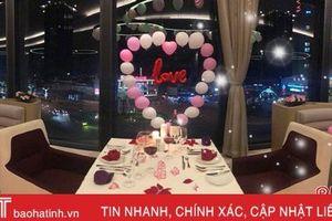 Những địa điểm hẹn hò cho đêm Valentine cực lãng mạn tại Hà Tĩnh