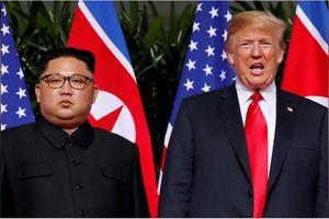 Con đường ngoại giao gập ghềnh kể từ cuộc gặp Trump-Kim đầu tiên