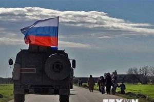 Ông Putin cam kết sẽ tạo xung lực mới cho tiến trình hòa bình Syria