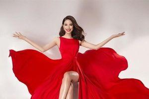 Hoa hậu Phạm Hương xác nhận đã đính hôn vào ngày Valentine