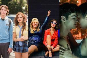 Dù là 'FA' hay 'đã có chủ', ngày Valentine vẫn ấm áp và ngọt ngào nhờ có 5 bộ phim lãng mạn này