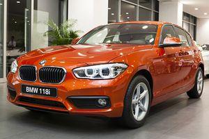 XE HOT (14/2): Bảng giá BMW tháng 2, cận cảnh Honda Dream 125 2019 giá ngang SH150i