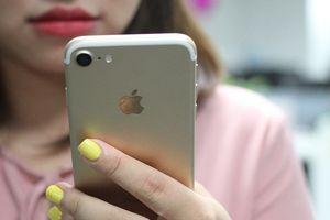 Apple chịu thiệt trước Qualcomm để được bán iPhone trở lại