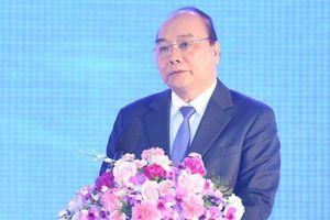 Thủ tướng dự lễ khởi công dự án đường ven biển tỉnh Thái Bình