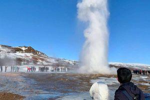 Ký sự du xuân 2019: Săn Bắc cực quang ở Iceland (kỳ cuối)