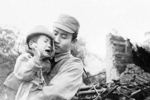 Tội ác của quân xâm lược Trung Quốc qua hồi ức vị chỉ huy mặt trận Vị Xuyên