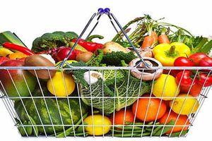 Top 5 thực phẩm tốt cho người dễ dị ứng