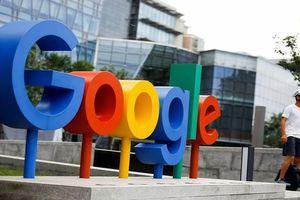 Google sẽ chi 13 tỷ USD cho văn phòng, trung tâm dữ liệu tại Mỹ năm 2019
