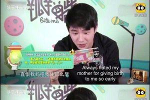 Ngày Valentine, phản ứng của Lưu Hạo Nhiên, Hứa Ngụy Châu và Vương Hạc Đệ với câu: 'Làm sao fan có thể kết hôn với bạn?'
