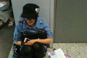 Thực hư chuyện Dương Mịch bị nhân viên an ninh sân bay mời vào phòng riêng vì không hợp tác kiểm tra