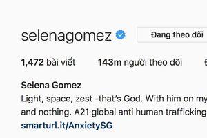 Instagram của BlackPink, Ariana Grande,… mất hàng triệu followers, fan đã có thể thở phào khi biết lí do