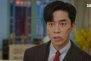 'Hoàng hậu cuối cùng: Cảnh Shin Sung Rok cưỡng hôn Jang Nara bị chỉ trích quấy rối tình dục, nhà phê bình văn hóa lên tiếng
