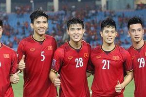 Trận Siêu cúp giữa Việt Nam và Hàn Quốc hoãn vô thời hạn