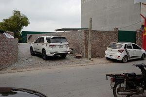 Một hộ dân ở Hà Nội tố bị phá nhà khi về quê ăn Tết, UBND phường Ngọc Thụy lên tiếng