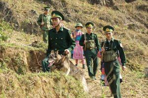 Pha Long (Lào Cai) năm 1979: Cuộc chiến của 1 chọi 10