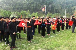 Tuyên Quang: Sắp diễn ra Lễ hội Lồng Tông Xuân Kỷ Hợi 2019 huyện Lâm Bình