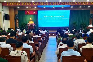 TP. Hồ Chí Minh: Công tác chăm lo Tết Kỷ Hợi được tổ chức chu đáo