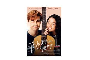 Phim hay dành cho các cặp đôi yêu nhau