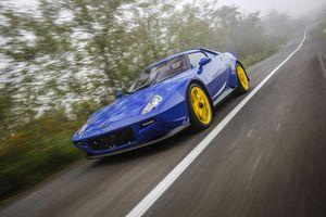 Muốn sở hữu siêu xe này, khách hàng sẽ phải phá 1 chiếc Ferrari F430 Scuderia