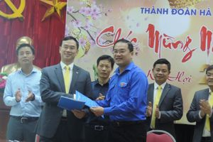 Triển khai 'Hệ tri thức Việt số hóa' đến với đoàn viên, thanh niên Thủ đô
