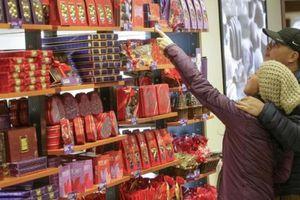 Người tiêu dùng châu Á đang ngày càng chi tiêu nhiều hơn cho ngày lễ Tình nhân