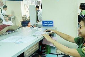 Nâng cao hiệu lực, hiệu quả quản lý nhà nước về xuất cảnh, nhập cảnh, quá cảnh, cư trú của người nước ngoài tại Việt Nam