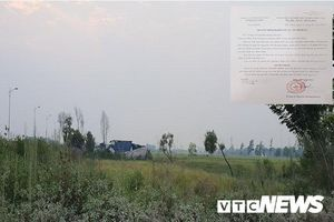 Khởi tố vụ án lừa đảo liên quan Dự án Khu đô thị mới Quế Võ – Bắc Ninh