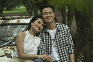 Ca sĩ Thanh Cường kể cuộc tình đã mất với Á khôi người đẹp xứ Trà