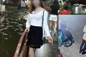 Nghi phạm sát hại nữ sinh ship gà ngày 30 Tết đã lấy xe của nạn nhân sử dụng trước khi phi tang