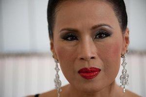 Công chúa Thái Lan bị bác ứng cử thủ tướng