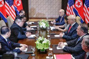 Tranh cãi Washington 'chưa chuẩn bị gì' cho thượng đỉnh Mỹ-Triều lần hai