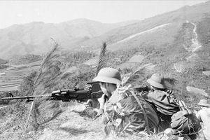 40 năm cuộc chiến đấu bảo vệ biên giới phía Bắc Tổ quốc: Ký ức của những người lính trận