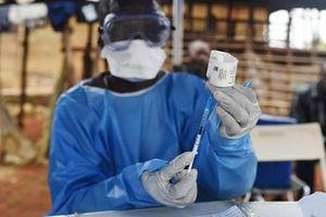 Bạo lực giới gia tăng để đổi lấy vaccine phòng dịch bệnh Ebola ở Congo