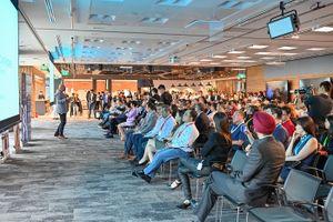Cisco ra mắt Trung tâm sáng tạo đầu tiên tại Đông Nam Á