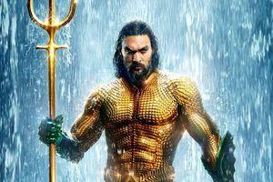Đạo diễn 'Avatar' chê bom tấn tỷ USD 'Aquaman'