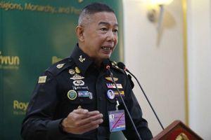 Tư lệnh lục quân Thái Lan bác tin đồn đảo chính sắp diễn ra