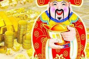 Hậu vía Thần tài, nhà vàng giảm mạnh giá mua 250 nghìn đồng/lượng, người mua vàng lỗ nặng