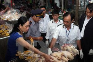 Chủ động phòng ngừa ngộ độc thực phẩm tại lễ hội