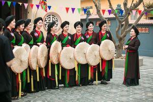 Người đẹp Kinh Bắc 2019 - Tôn vinh quan họ Bắc Ninh
