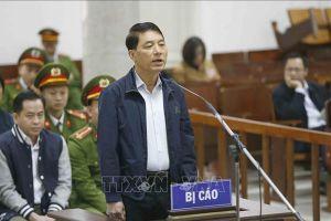 Cựu Thứ trưởng công an Trần Việt Tân viết gì trong đơn kháng cáo?