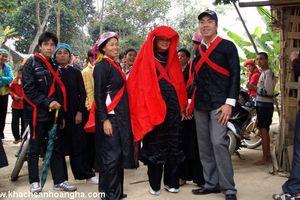 Nghi lễ Mo Tham Thát của người Tày được công nhận di sản văn hóa phi vật thể