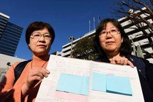 Nhật Bản: Các cặp đôi đồng tính đòi bình đẳng hôn nhân