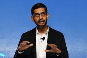 Cố gắng bắt kịp Amazon và Microsolf, Google chi 13 tỷ USD xây dựng hạ tầng trên khắp nước Mỹ