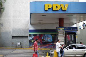 Venezuela căng thẳng kiểm soát dầu khí