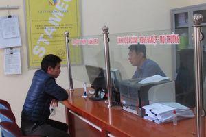 Xã Cam Thượng, huyện Ba Vì: Nhận – trả hồ sơ địa chính không qua Bộ phận một cửa
