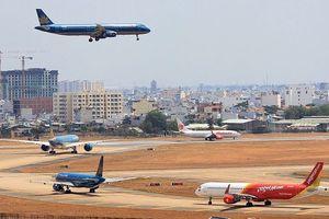 Từ hôm nay có thể mở đường bay thẳng Việt - Mỹ