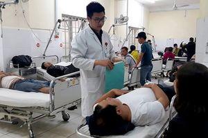 Xe khách lao vào nhà dân gây tai nạn ở Khánh Hòa chạy với tốc độ 84km/h